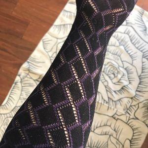 Roxy tights